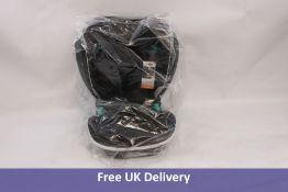 Be Safe iZi Flex Fix Fresh Cab Car Seat, Black