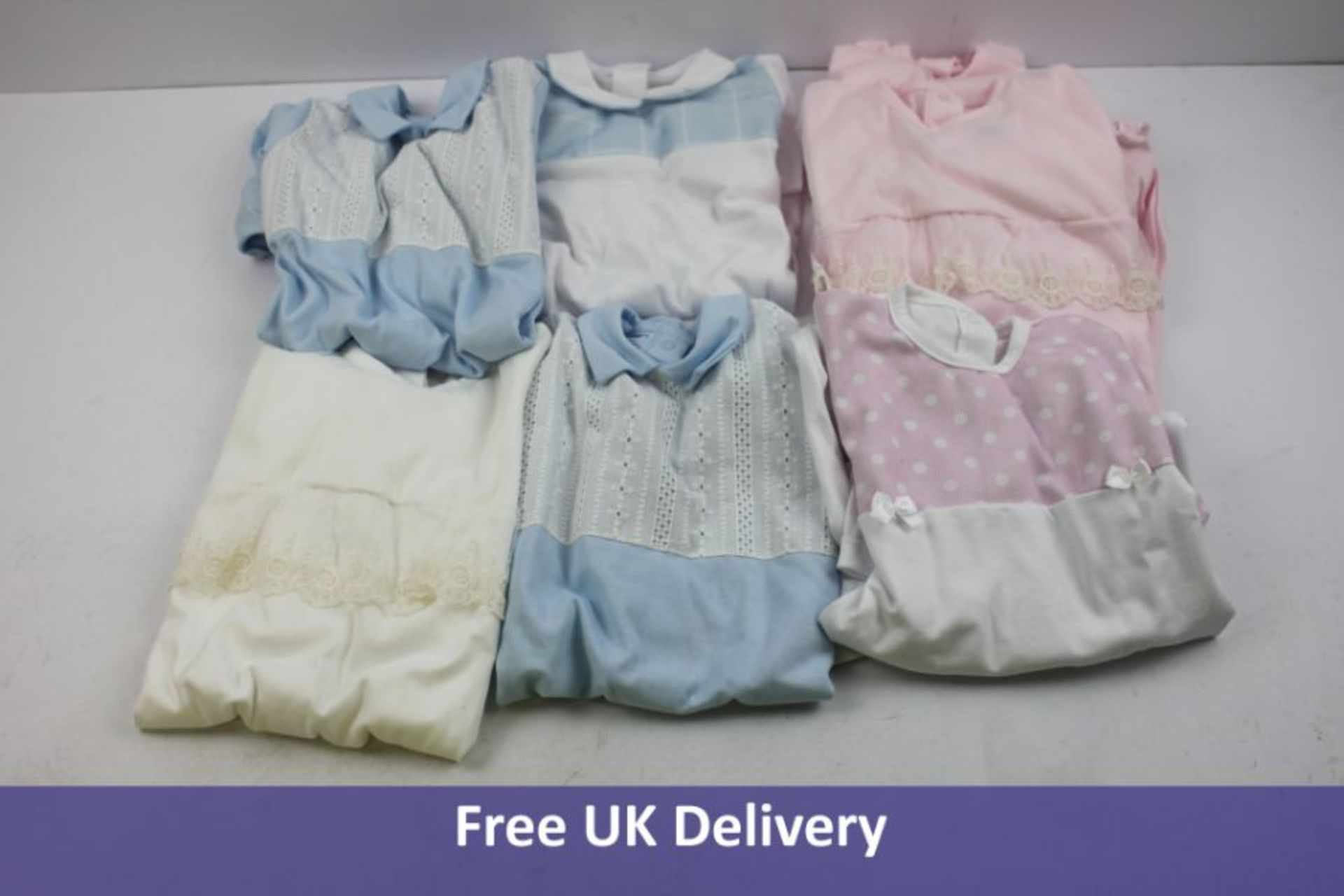 Seven items of Rapife Baby Clothing