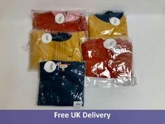 Five items of Bonnet à Pompon Children's Clothing