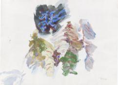 Hann Trier. Ohne Titel. 1984