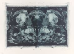 "Jasper Johns. ""After Holbein"". 1993"