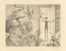 Eugen Zeller. L'esprit nouveau. 1931
