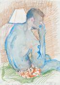 """Rainer Fetting. """"Slava Venice L.H"""". 2002"""