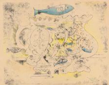 Otto Hofmann. Ohne Titel. 1948