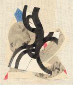 """Veit Hofmann. """"Ausdruckstanz"""". 1996"""