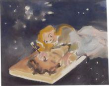 """Sophie von Hellermann. """"Aries"""". 2005"""