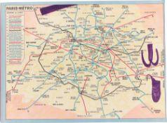 "Joseph Beuys. ""Initiation Gauloise"". 1958-74"