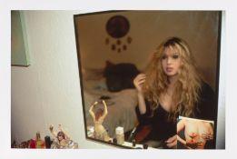 """Nan Goldin. """"Joey in my mirror, Berlin, 1992"""". 1992/2009"""