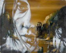 """Dirk Bell. """"l'enfant"""". 2009"""