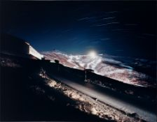 "Dan Holdsworth. Aus: ""White Noise"". 2002-2007"