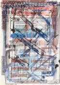 Olaf Metzel. Ohne Titel. 1989//90