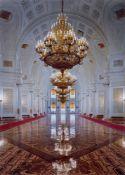 "Robert Polidori. ""St. George's Room, Kremlin, Moscow, Russia"". 2005"