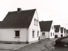 """Wilhelm Schürmann. """"Kohlscheid"""". 1978"""
