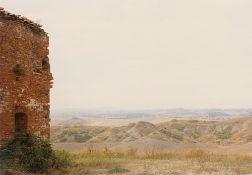 "Axel Hütte. ""Ponte Alto"". 1992"