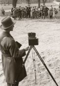 Friedrich Seidenstücker. Berliner Amateurfotografen. 1928–1930