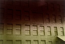 William Eggleston. Untitled (Memphis, Tennessee). 1973