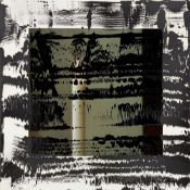 """Gerhard Richter. """"Kerze II"""". 1989"""