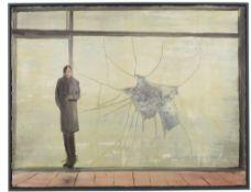 """Norbert Schwontkowski. """"pflanzen"""". 2000"""