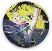 """Gerhard Richter. """"Goldberg-Variationen"""". 1984"""