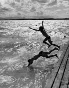 Peter Keetman. Chiemsee. 1956