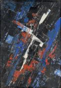 "Fred Thieler. ""K.H.-1/57"". 1957"