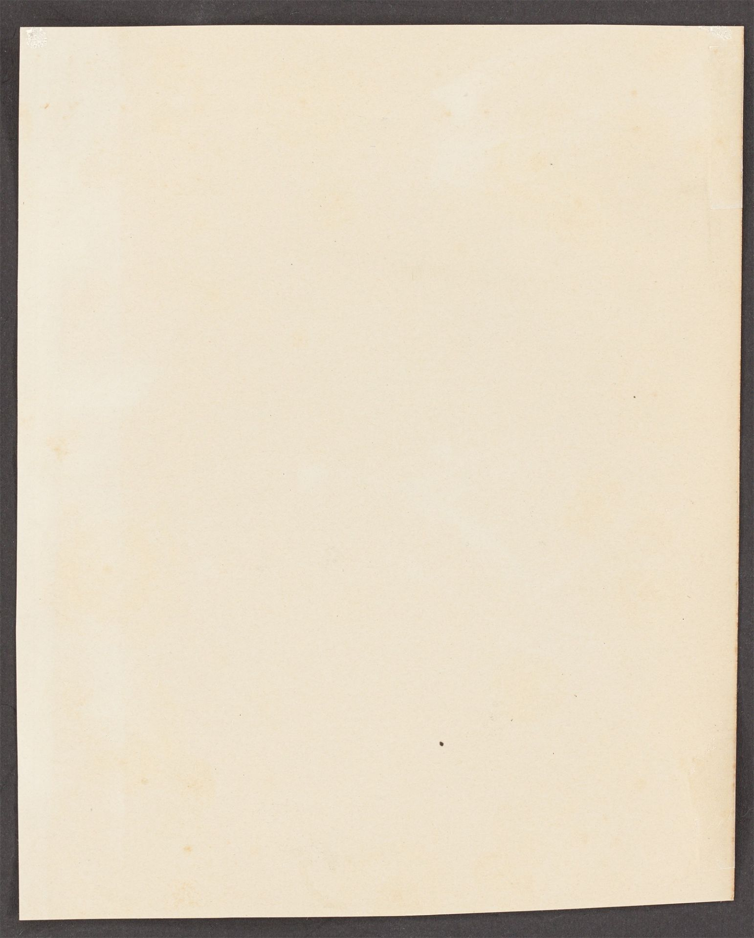 Jean Cocteau. Faun and girl. - Image 3 of 3
