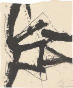 Otto Greis. Untitled. 1957