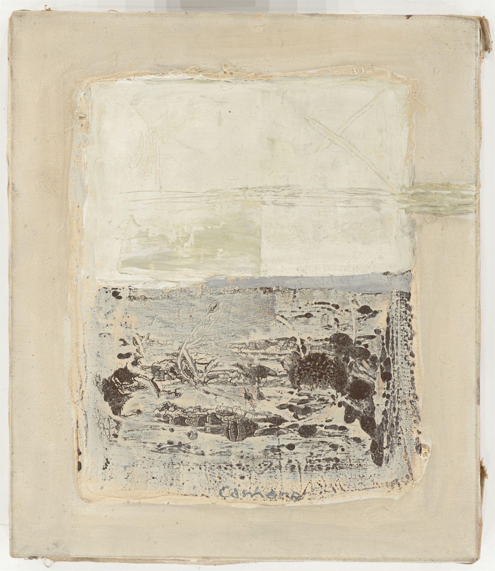 "Alexander Camaro. ""Schnee"". 1966 - Image 2 of 4"