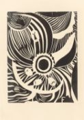 """Otto Freundlich. """"Komposition"""". 1920/21"""