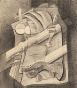 Ludwig Egidius Ronig. Still life. 1928