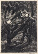 August Oppenberg. Untitled.