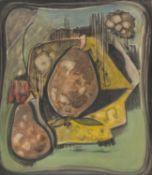 Ludwig Egidius Ronig. Untitled (Still life with fruit).