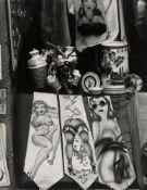 """William Klein. """"Bottoms up, New York"""". 1955"""
