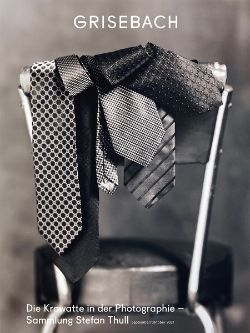 The Tie in Photography – Stefan Thull Collection, 17.9.-3.10.2021