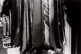 Daidō Moriyama. Neckties. 1982