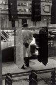 "Louis Stettner. ""On Madison Avenue, N.Y.C"". 1954"
