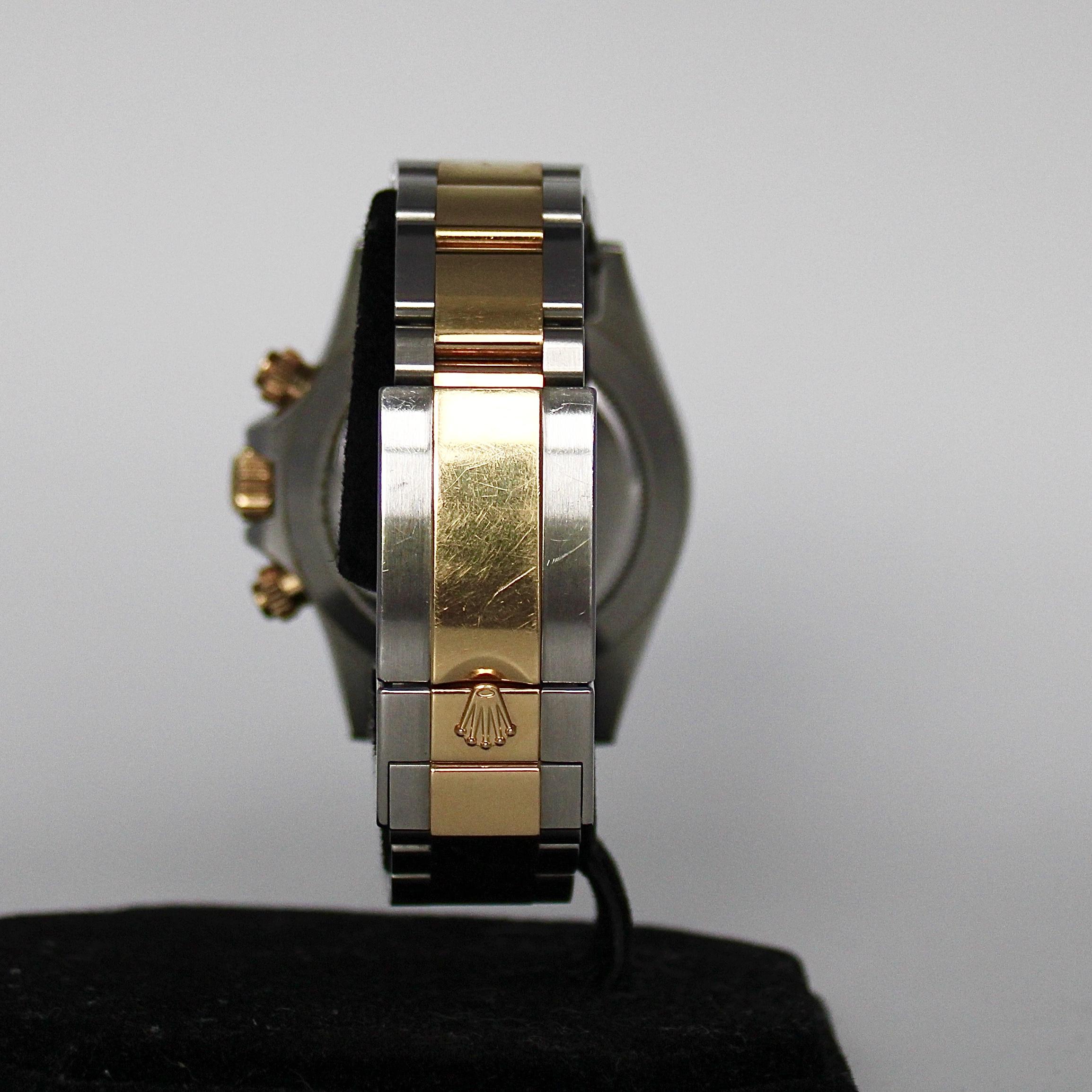 Rolex Daytona ref 116523 - Image 5 of 8