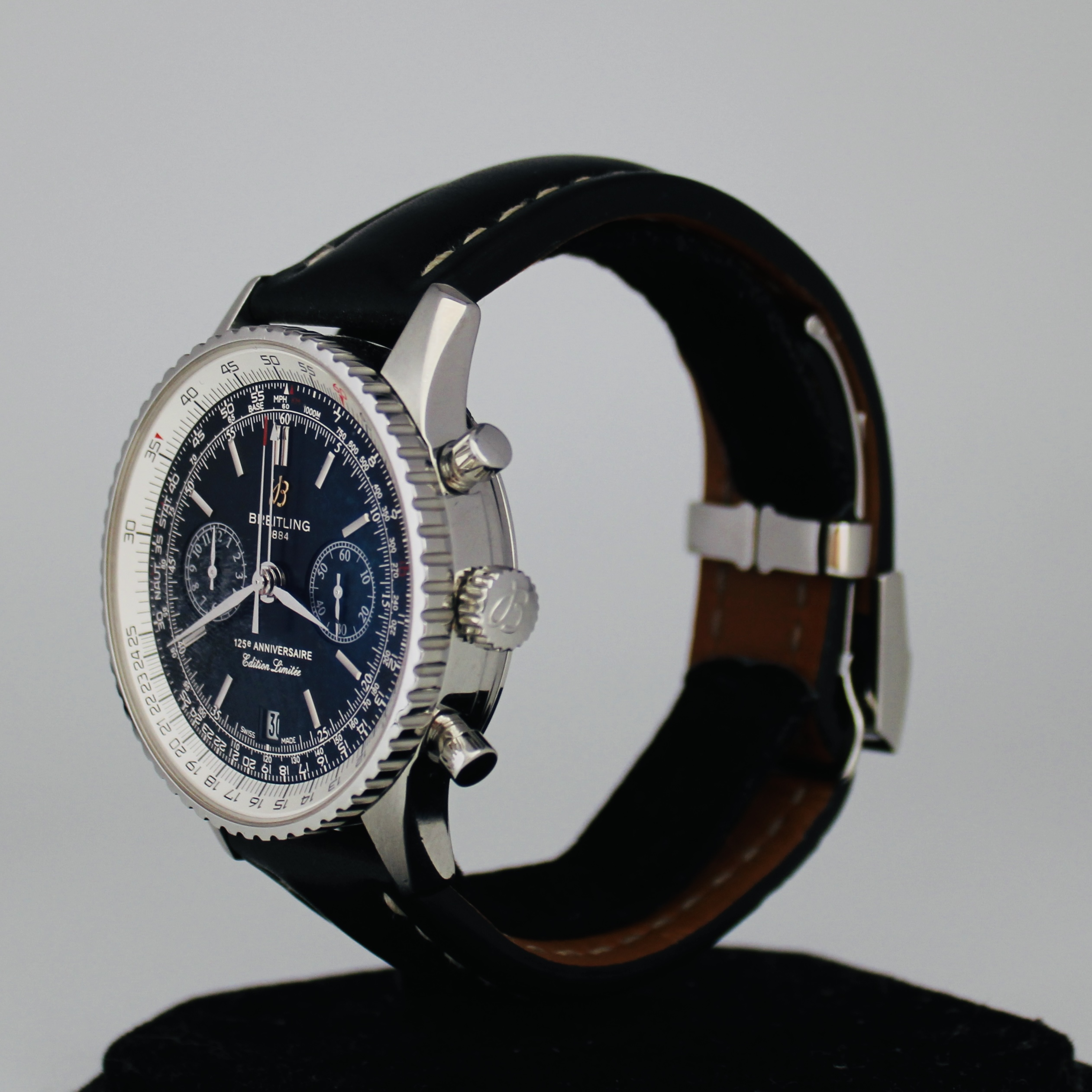 Breitling Navitimer 125th Anniversary Limited Edition ref A26322 - Image 2 of 6