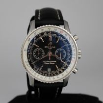 Breitling Navitimer 125th Anniversary Limited Edition ref A26322