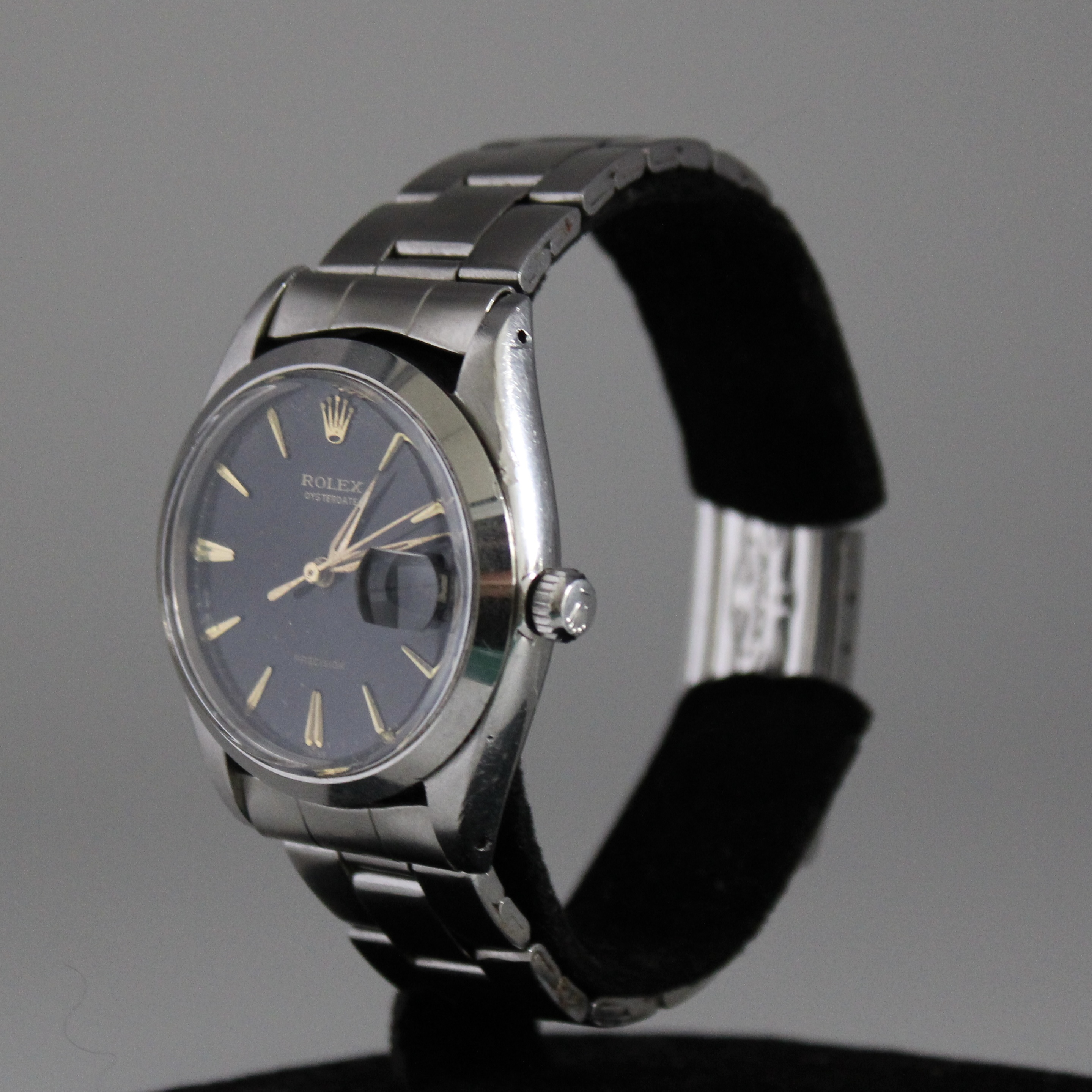 Rolex Oysterdate Precision ref 6694 - Image 2 of 6