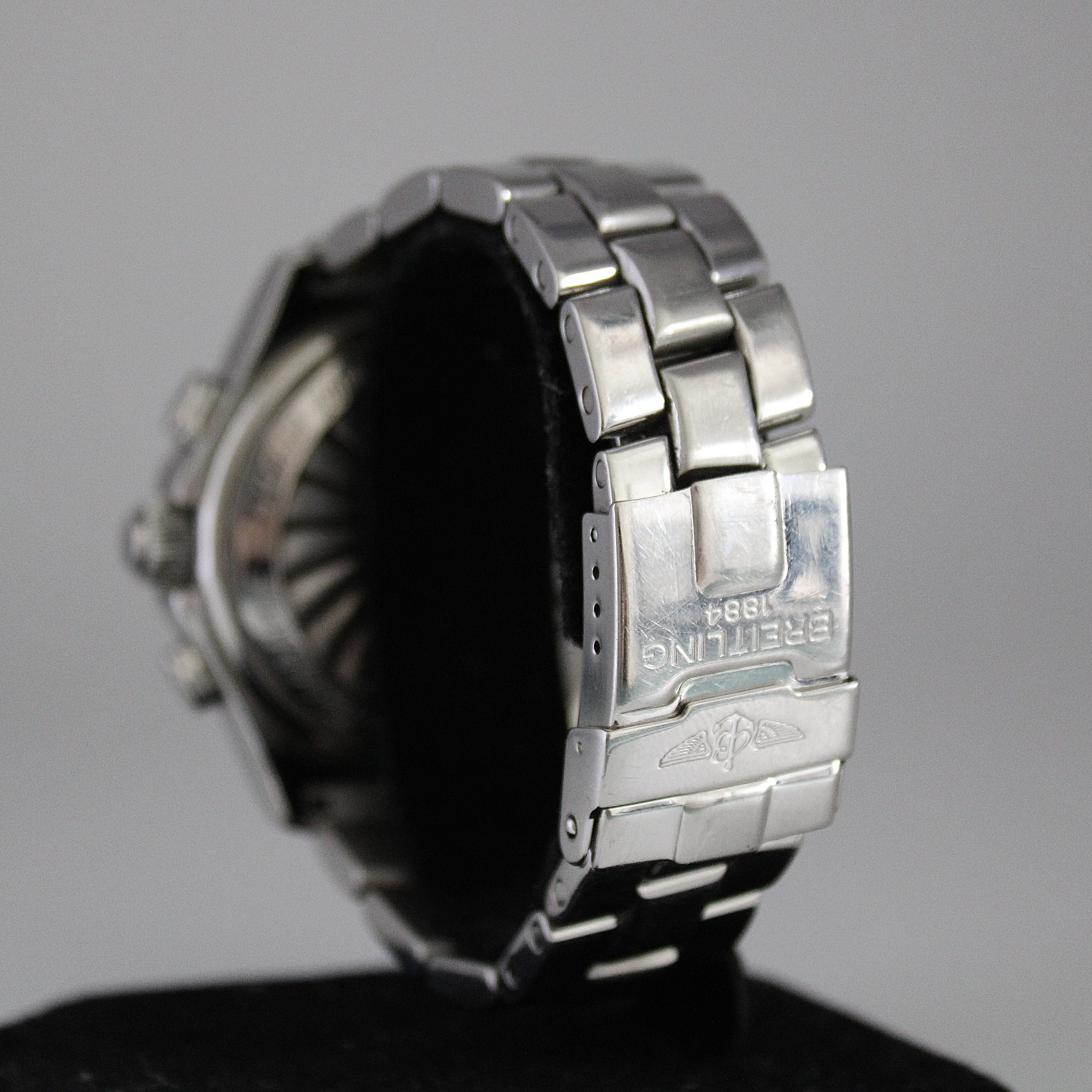 Breitling B1 ref A68062 - Image 3 of 4