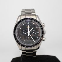 Omega Speedmaster Limted Series The First And Only Watch ref 311.30.42.30.01.001