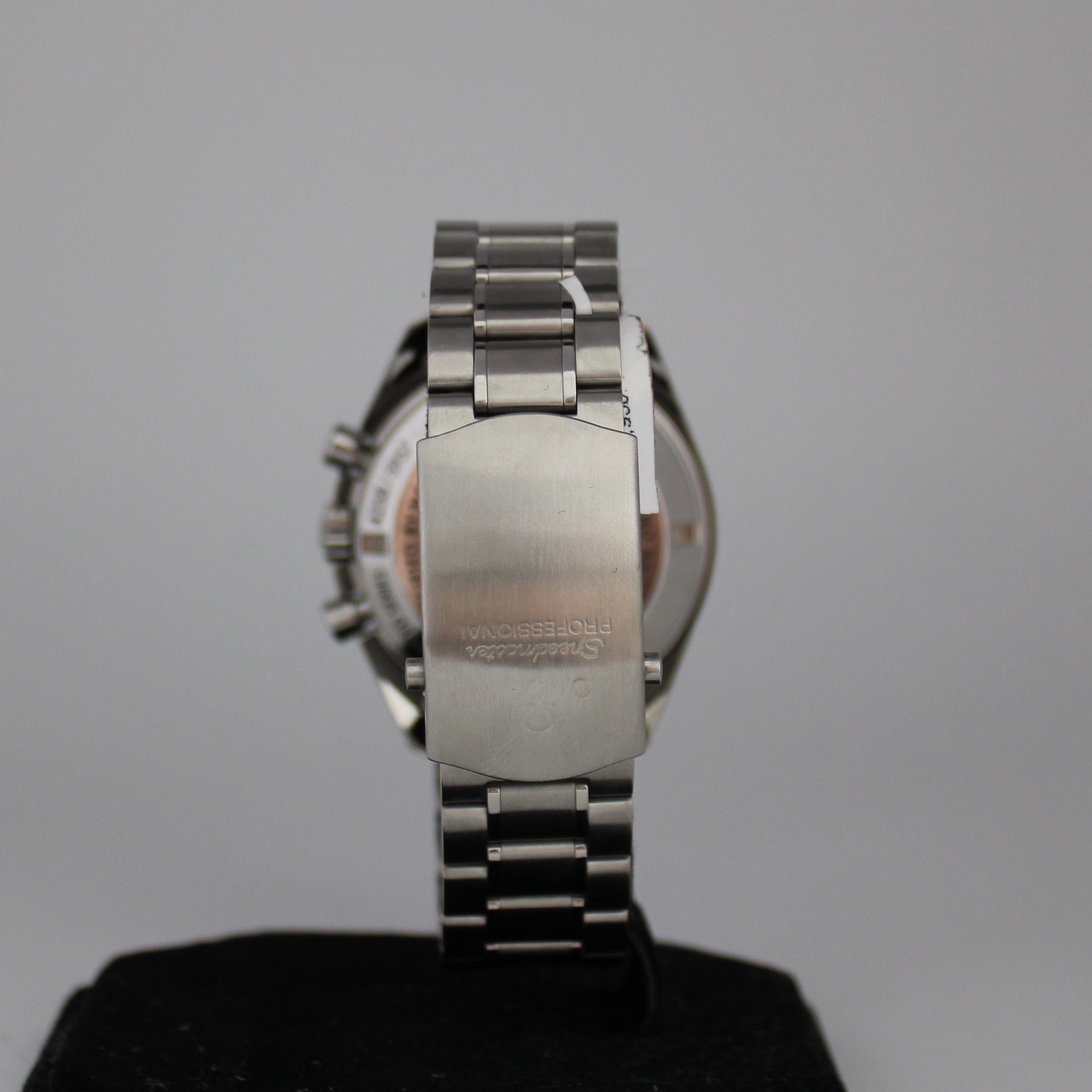 Omega Speedmaster Limted Series The First And Only Watch ref 311.30.42.30.01.001 - Image 4 of 5