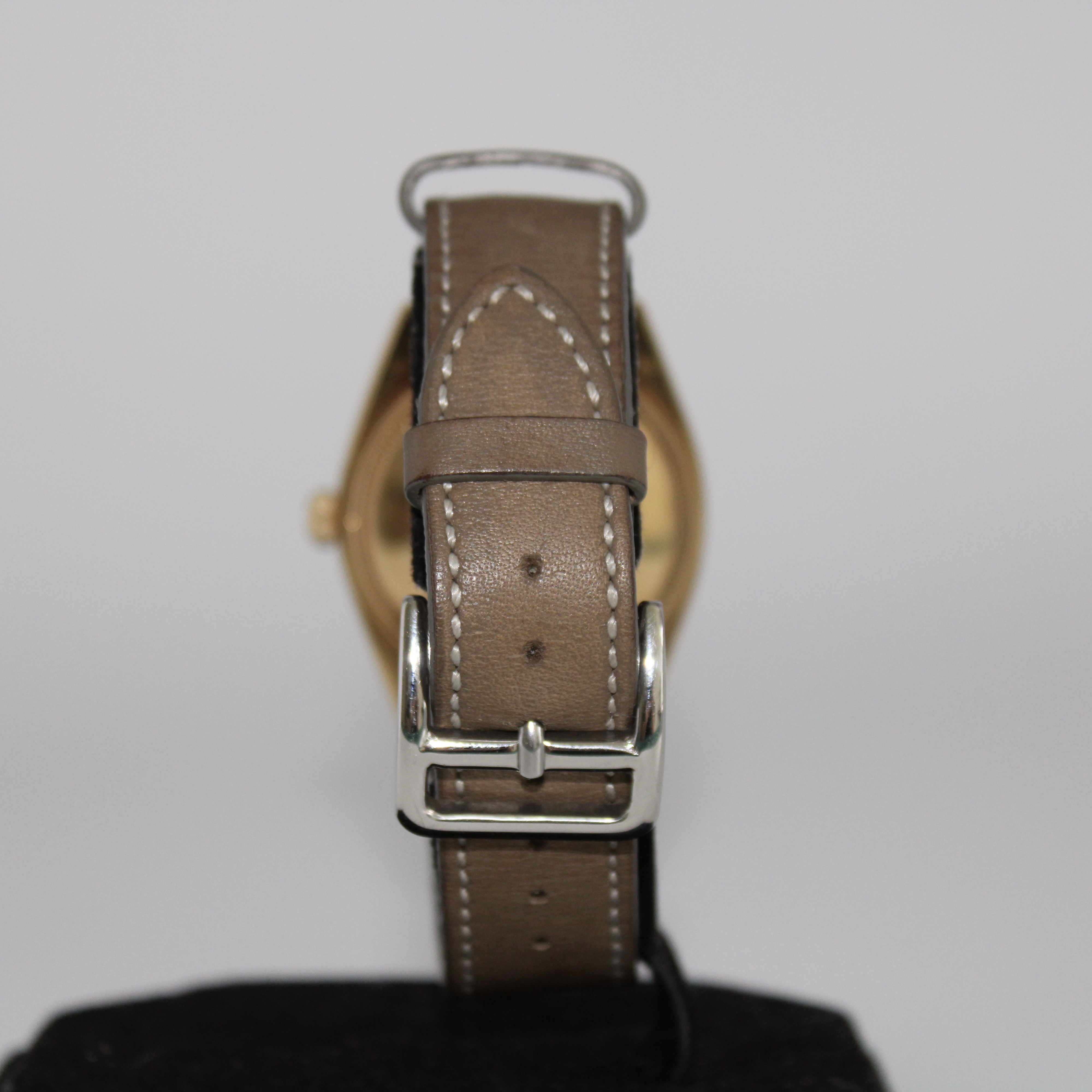 Rolex Oyster Date 18ct Ref 1500 - Image 4 of 6