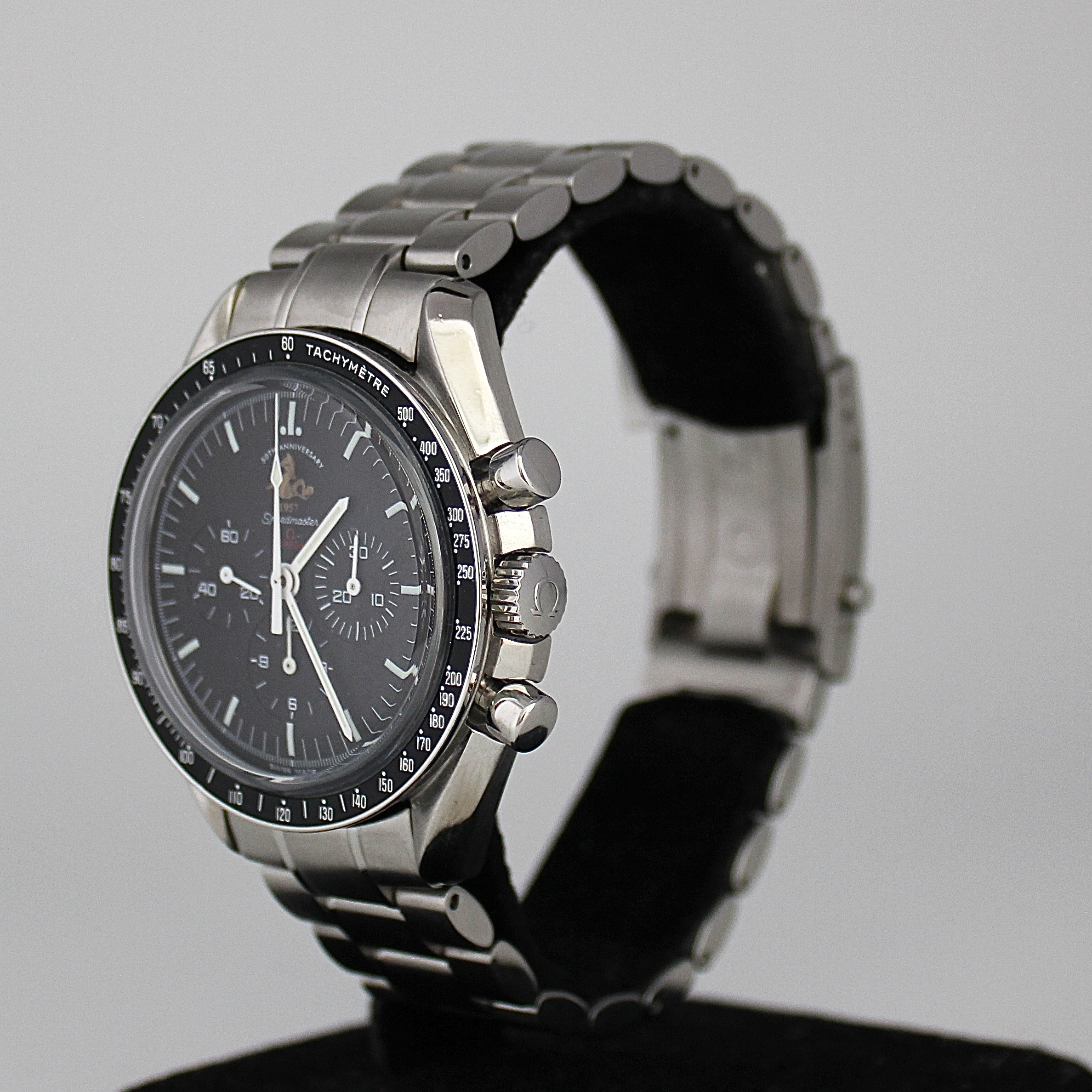 Omega Speedmaster Limted Series The First And Only Watch ref 311.30.42.30.01.001 - Image 2 of 5