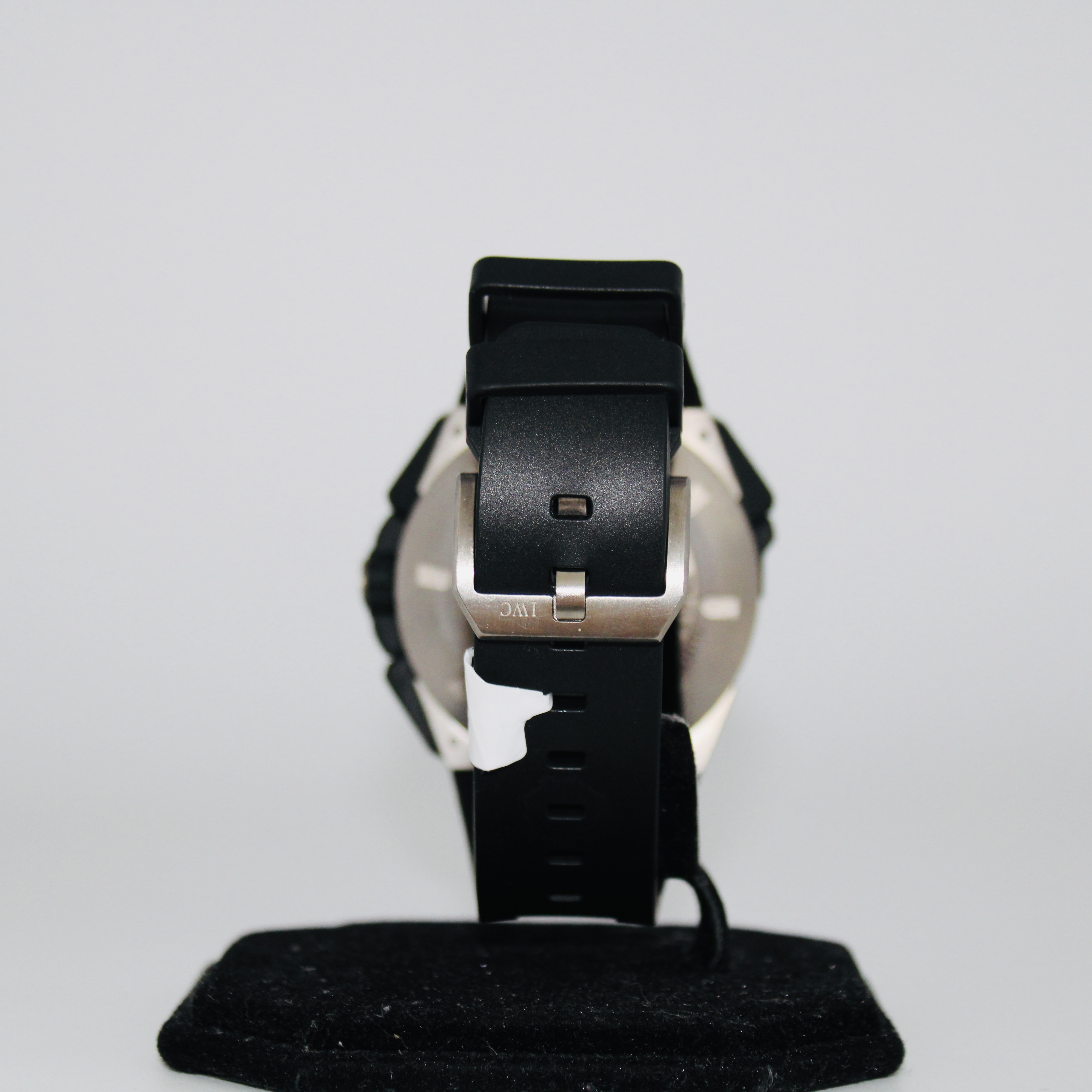 IWC Ingenieur Double Chronograph ref IW37650 - Image 4 of 5