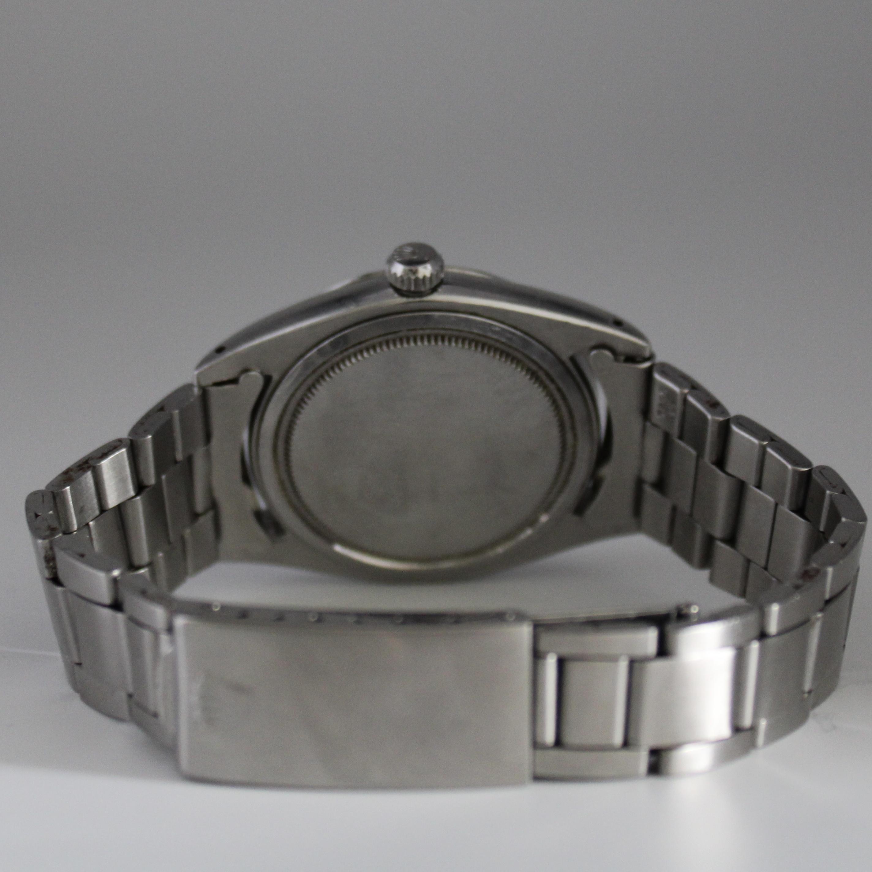 Rolex Oysterdate Precision ref 6694 - Image 6 of 6