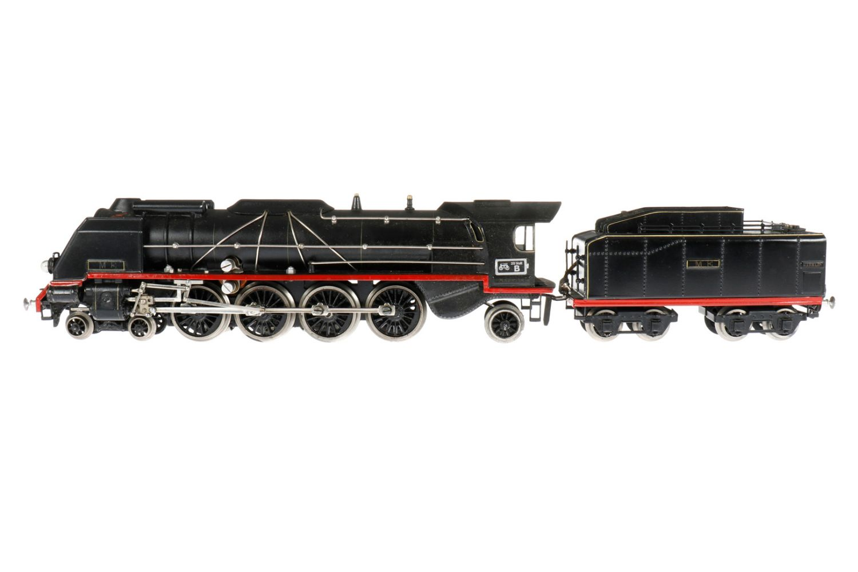 Spielzeug - Große Sammlung Eisenbahnen und Zubehör Spurweiten 3/2/1/0/H0/N, Militär-, Dampf- und Blechspielzeug