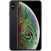 Lot of 2 x Apple Iphone XS Max 256gb Grade B Unlocked