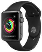 Apple Watch Series 3 38mm GPS + Cellular